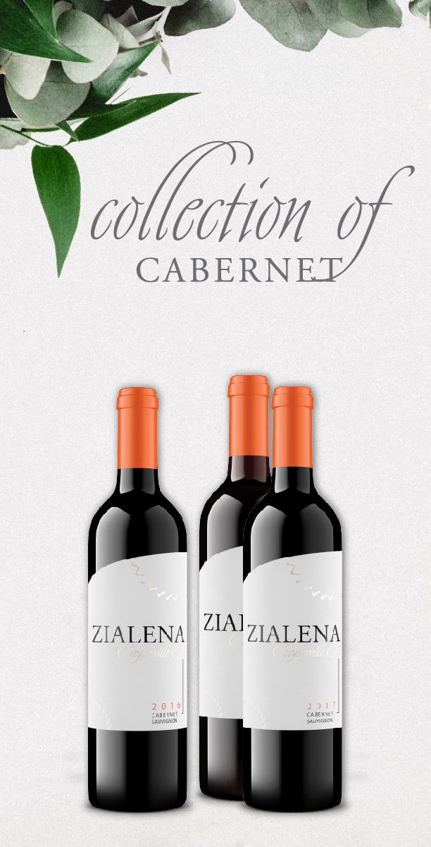 Product Image for Collection of Cabernet