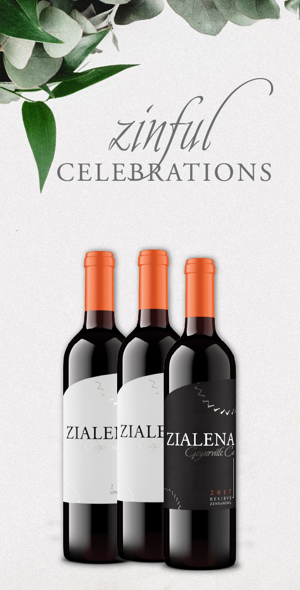 Product Image for Zinful Celebrations