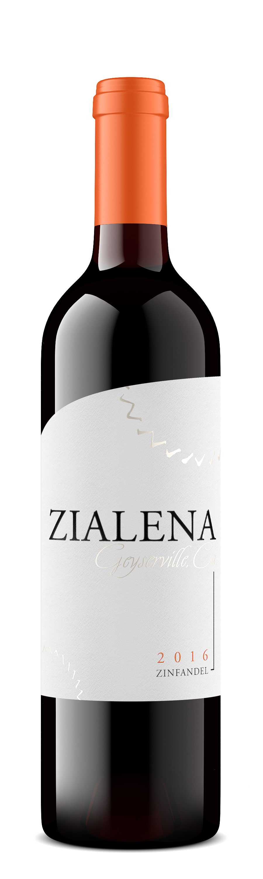Product Image for 2016 Zinfandel